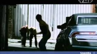 Chicane feat. Peter Cunnah - Love On The Run.avi