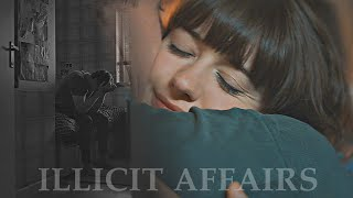 connell and marianne | illicit affairs
