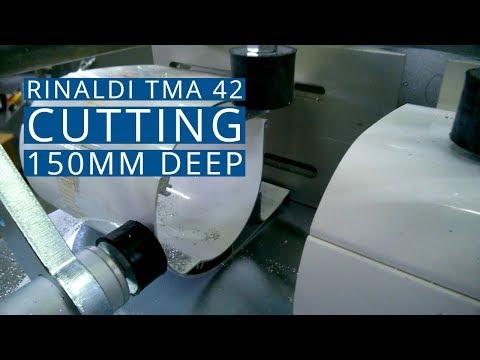 Rinaldi TMA 42 Crosscut Saw