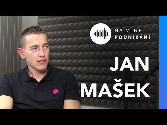 Jan Mašek o spolupráci, inovacích a komunitě Red Button