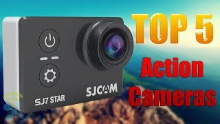TOP 5 Best Cheap Action Cameras in 2018 + COUPON | Kholo.pk