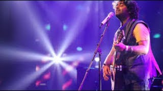 AB RAAT GUZARNE WALI HAI | ARIJIT SINGH | DOBAARA | LATEST HINDI SONG 2017
