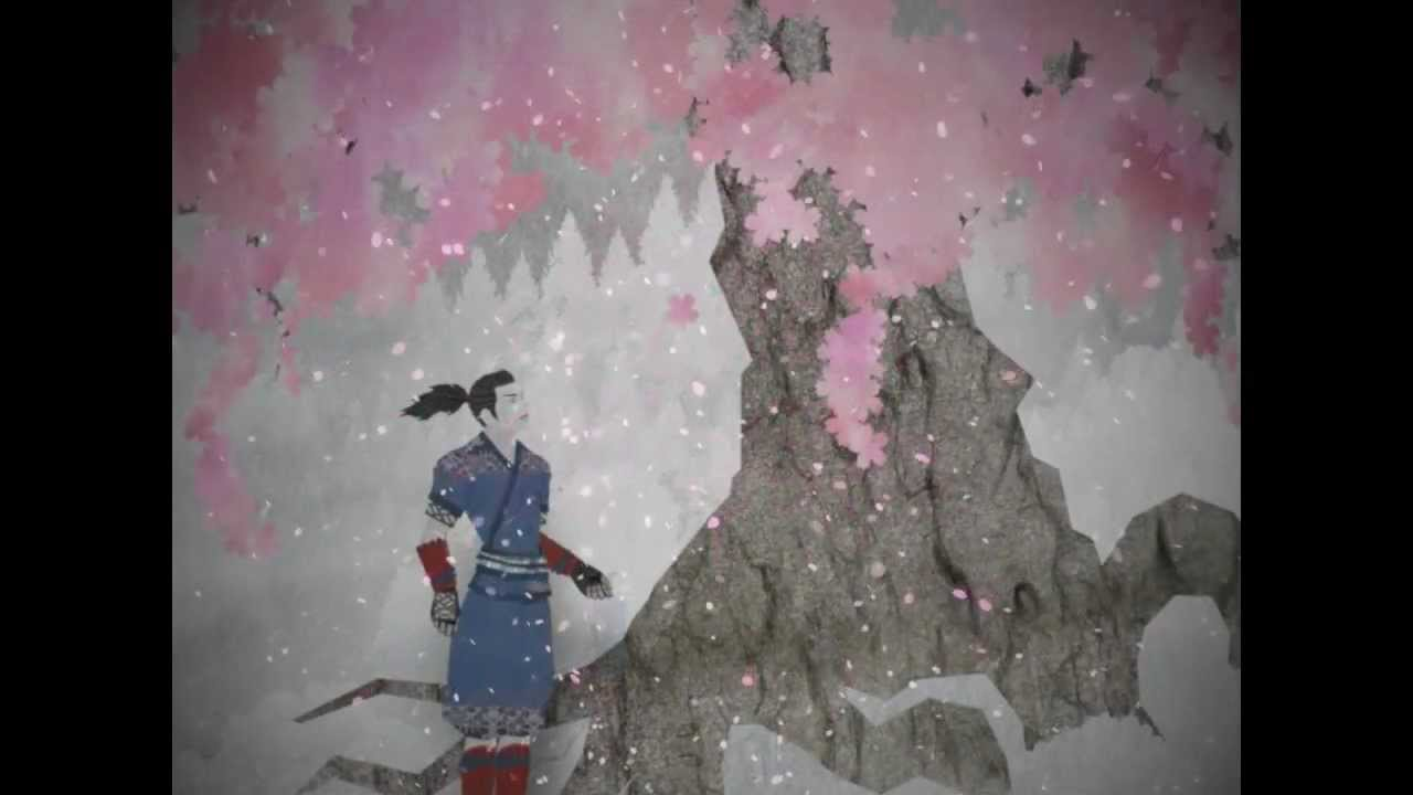 Ex-Rare Developers Dazzle With A Beautiful And Relaxing Japanese Game