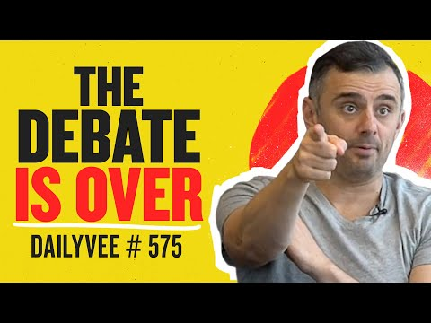 ‪The Internet DECIDED Between QUALITY vs QUANTITY | DailyVee 575‬‏