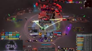 Rank 1 - Mythic Xavius - Zenn SPK - Shadow Priest