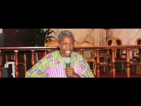 09,THE MANIFESTATION OF GOD'S GIFT BY GBILE AKANNI