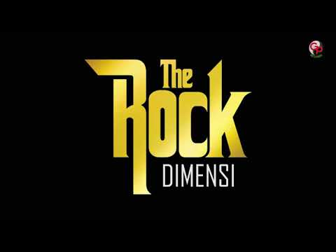 The Rock - Dimensi [ Official Music Audio]