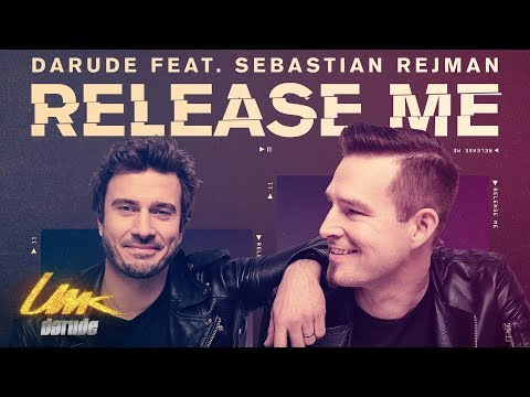 Darude Feat Sebastian Rejman Release Me