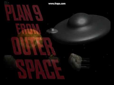 Plan 9 From Outer Space : Kickstarter Campaign