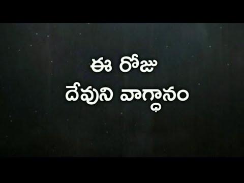 Today's promise 28.02.2020 (видео)