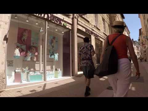 Marseille se intalne? te cu femeia
