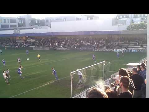 4.6.2010: Wr. Sportklub - SV Würmla
