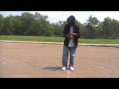 Kiss Kiss - Chris Brown ft T-Pain (me dancing lol)