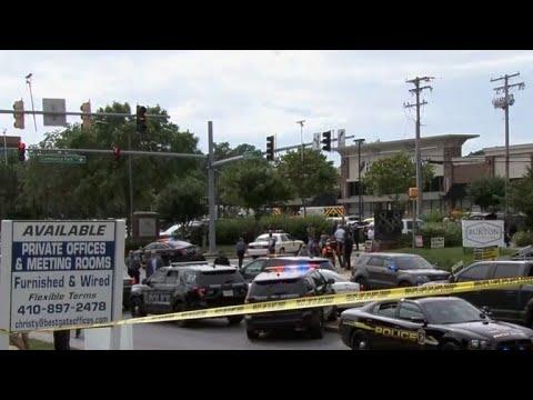 Annapolis shooting suspect Jarrod Ramos accused of killing 5 at The Capital Gazette