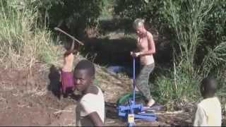 preview picture of video 'NON FERMATEVI !  (Fondazione African Dream) ONLUS'