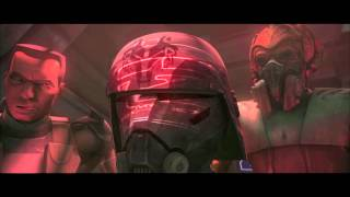 Star Wars: The Clone Wars Preview: Plo Koon's Discovery