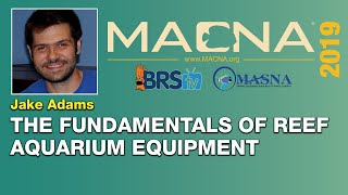 Jake Adams: How clean, properly installed gear can be better than costly & complicated. | MACNA 2019