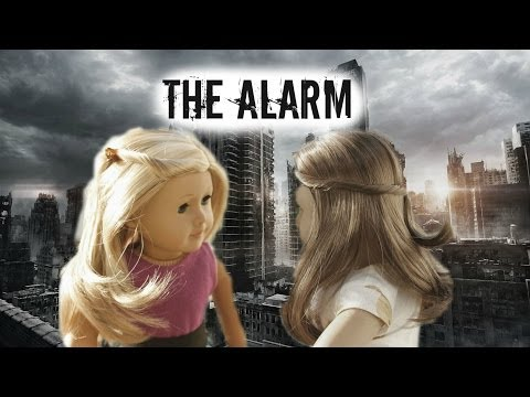 The Alarm [Part one]~ AGSM