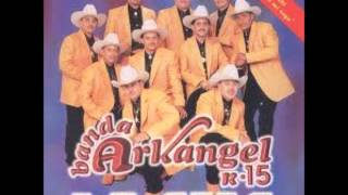 La Mariana (Audio) - Banda Arkangel R15 (Video)