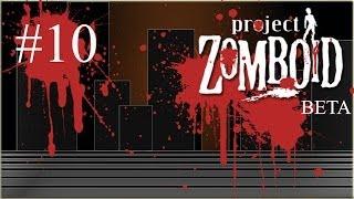 [Shi-chi play] Project Zomboid Part 10 มาจากไหนกันเยอะแยะ!!
