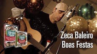 Zeca Baleiro - Boas Festas