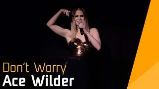Ace Wilder – Don't Worry | Melodifestivalen 2016