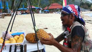 Обстановка в самуи тайланд