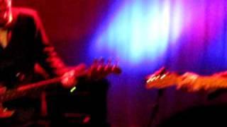 Tindersticks - raindrops (live in Frankfurt)