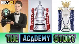 The Academy Story Live - Season 4 - Season Finale
