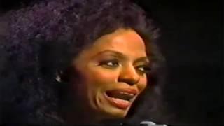 Diana Ross - Endless Love (Full Screen)