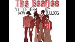 The Beatles - All together now - Fausto Ramos