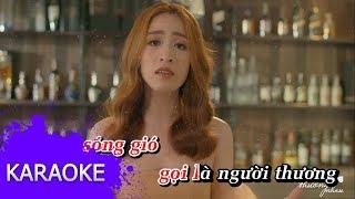 Võ Kiều Vân - Mình Đừng Thương Nhau [Karaoke]