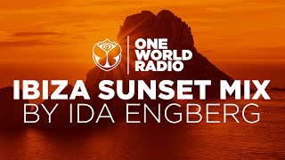 Ida Engberg - Live @ One World Radio Ibiza Sunset Mix 2020