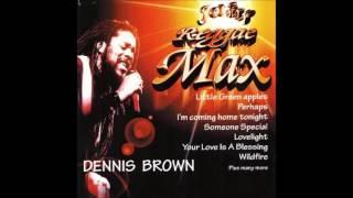 Dennis Brown – Oh Girl   Reggae Max   80's Reggae