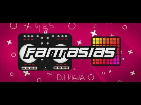 Fantasias - Rauw Alejandro, Farruko (Vieja Mix)