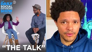 """The Talk"" That Every Black Family Has About Police 