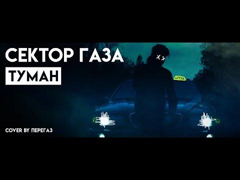 Сектор газа - Туман (Cover by Перегаз)