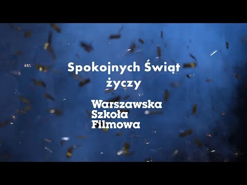 Wigilia w Warszawskiej Szkole Filmowej 2018