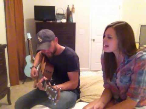 "Lindsey Cardinale covers ""Where Were You"""