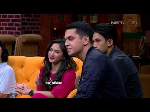 The Best Of Ini Talkshow - Jessica Mila Kaget Banget Lihat Kevin Julio Datang