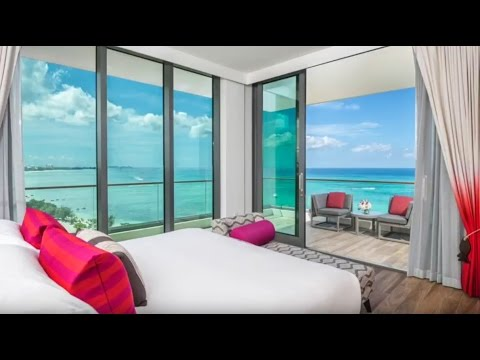 Kimpton Seafire Resort and Spa in the Cayman Islands