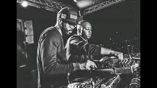 Who Is Better On ECHO EFFECT 2019: Black Coffee Or Dj Shimza?