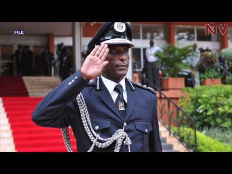 Kisoro leaders demand Gen. Kayihura's freedom