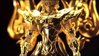 聖闘士聖衣神話EX PV 神聖衣篇(90秒)