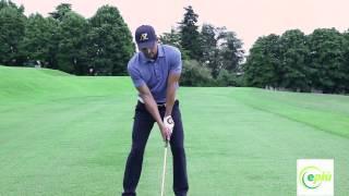 I Video Tutorial Epiù per il Golf: 1. Il Tiro