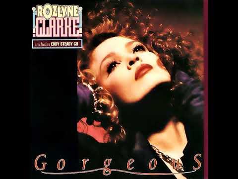 Rozlyne Clarke ➤ Gorgeous (Album Version)