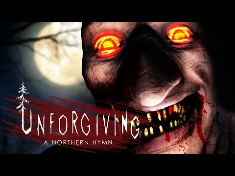 TROLLS IN THE TREES   Unforgiving: A Northern Hymn - Part 1