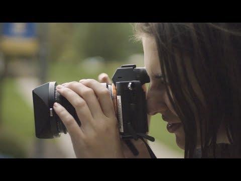 Photography and Digital Media at EMU