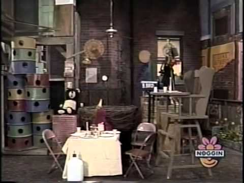 Classic Sesame Street - The Adoption of Miles, Part 2