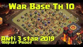 anti electro dragon base th10 - Video hài mới full hd hay nhất